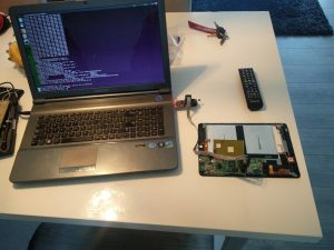 BIOS - Tablet and laptop